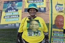 ANC wins South Africa national election with a huge margin