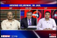 Is Kejriwal resorting to another political stunt?
