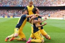 Atletico Madrid success built on grit, unity and belief