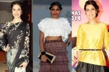 Freida Pinto, Kajol, Sushmita Sen: Meet the best dressed stars of the  week