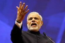 BJP rides on 'Modi wave', captures 12 LS seats