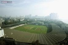 Brabourne Stadium to host IPL Qualifier 2: Biswal