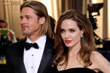 Angelina Jolie, Brad Pitt to work on new film together for first time since 'Mr and Mrs Smith'