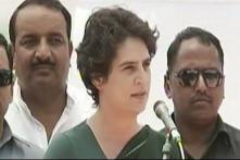 Priyanka writes to SPG director, asks for withdrawal of airport privileges