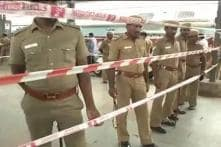 Is Chennai a hub of sleeper cells of terror outfits?