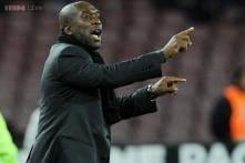 Last-gasp Brienza strike dents AC Milan's European hopes