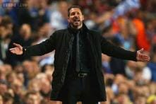 Diego Simeone thanks mothers of his brave Atletico troops