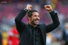 Believer Simeone never doubted Atletico's title win