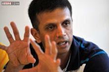 Match fixing: Players need to be vigilant, says Rahul Dravid