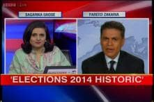 Narendra Modi should revive US investment: Fareed Zakaria