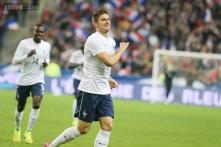 Olivier Giroud scores twice as France thrash Norway 4-0