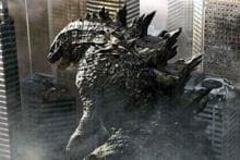 Hollywood Friday: 'Godzilla' is back in a meaner, bigger avatar