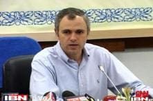 Omar Abdullah wishes 'the very best' to PM Narendra Modi