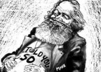 Marx theories need a re-appraisal by both sides of political divide