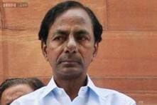 No central leaders invited for KCR's swearing-in as Telangana CM