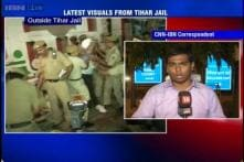 Kejriwal to spend the night in Tihar's Jail no 3