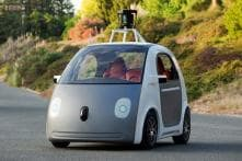 How Google managed to get driverless cars legalised