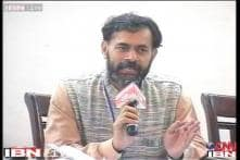 Media affected election outcome, say Congress, AAP