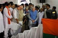 Decoding the Cabinet: The beginning of Modi-Rajnath era, new generation takes charge