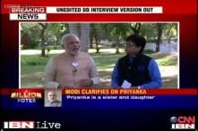 Shadow of government leading to lack of credibility: Prasar Bharti CEO