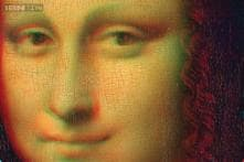 Leonardo da Vinci's Mona Lisa is possibly first 3D image in history