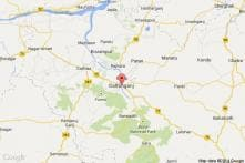 Municipality chairman shot at in Jharkhand
