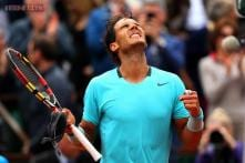 Rafael Nadal storm into French Open third round