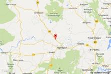 Naxal involved in attack on polling party in Bastar arrested