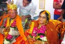 The best Twitter reactions to 88-year-old politician ND Tiwari's wedding