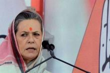 'Neech' thoughts and words do not behove Narendra Modi: Sonia Gandhi