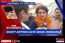 News 360: My father died for the country, Priyanka's retort to Modi