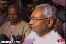 Nitish seeks development package for Bihar from Modi
