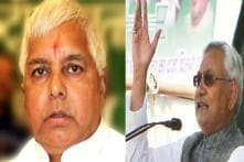 No question of alliance with JD(U), says Lalu Prasad