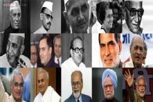 Interactive timeline: Prime Ministers of India from Jawaharlal Nehru to Narendra Modi