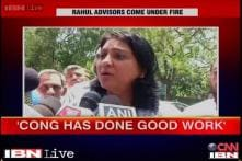 Need to introspect defeat: Congress leader Priya Dutt