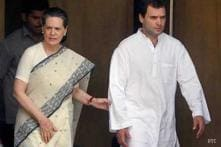 Dissent within Congress grows; will the party democratise or decentralise?