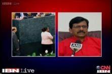 Shiv Sena opposed to Pak, not Nawaz Sharif: Sanjay Raut