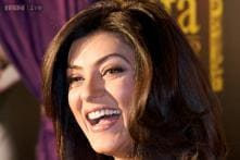 Sushmita Sen: I will certainly get married and it's going to be a beautiful wedding