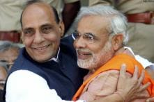 UP packs a punch in Modi Cabinet, BJP now eyes state