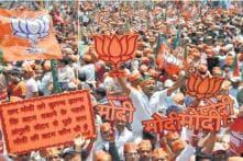 Verdict 2014: High five for Modi as BJP sweeps Uttarakhand, bags all the five seats