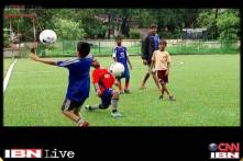 The Great Indian Football Frenzy but no Indian team in the World Cup