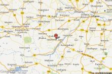 4 killed, 12 injured as speeding bus overturns, falls into a roadside ditch