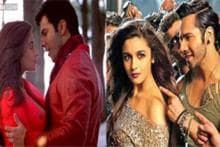 From 'Disco Deewane' to 'Saturday Saturday': Do you think Alia Bhatt and Varun Dhawan look all grown up now?