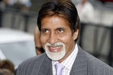 Amitabh Bachchan on 'Yudh': It was essential that actors looked natural