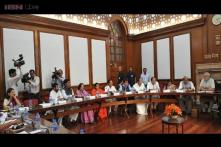 Arunachal Pradesh to take up pending projects issue with Centre