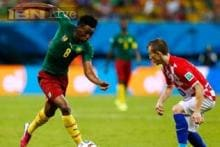 World Cup 2014: No Song just a whimper as Cameroon crash out
