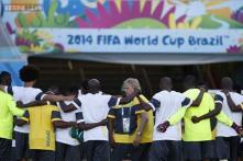 World Cup 2014, Cameroon v Croatia: as it happened