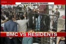 Mumbai: Campa Cola face-off continues, MCGM says may use force