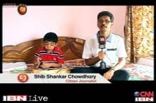 CJ Shib Shankar appeals the govt to help save son Arian from Hunter Syndrome