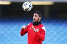 David Villa says World Cup to be his last event with Spain